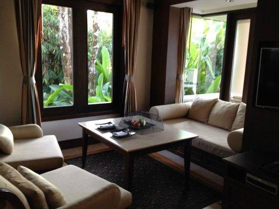 Trisara Phuket: Room 402