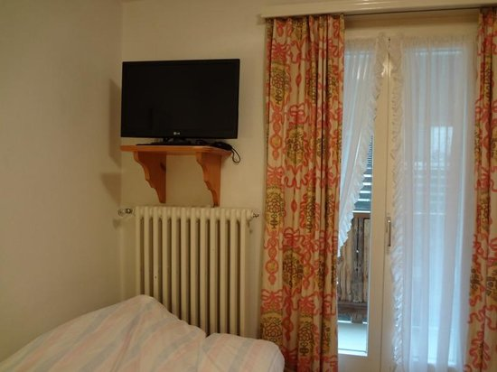 Hotel Romantica: 部屋