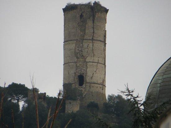 Torre Artus