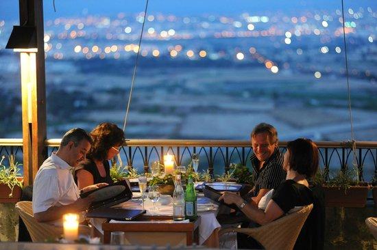 de Mondion Restaurant