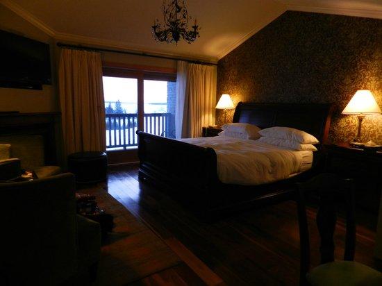 Eganridge Resort, Country Club & Spa : room 203