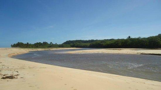 Rio da Barra Beach: Rio