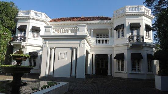 Paradise Road Tintagel Colombo : l'hôtel