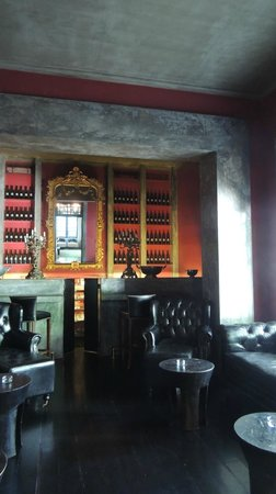 Paradise Road Tintagel Colombo: le bar