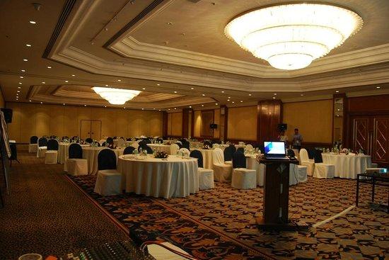 Hotel Leelaventure Ltd: The Main Ball Room