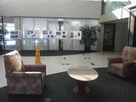 Radisson Hotel Detroit-Farmington Hills : Architectural Renderings of new remodel project