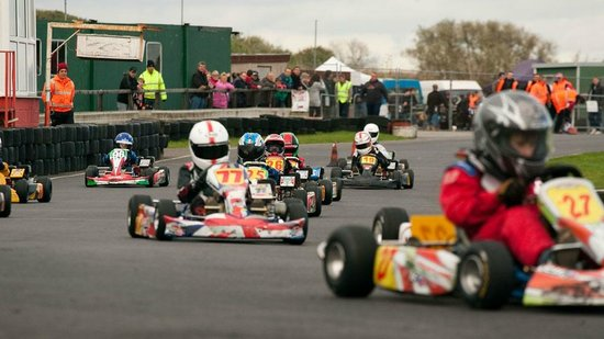 Red Lodge Karting: Club 2000 Open Race Championship