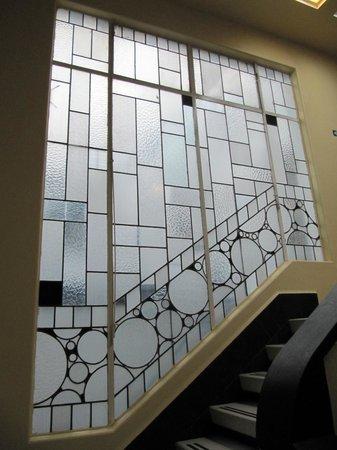 Hotel Casa Gonzalez: nice windows