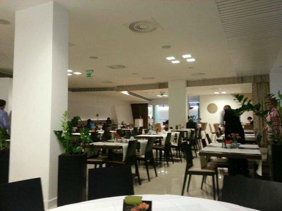 Austria Trend Hotel Bratislava: Dining Room