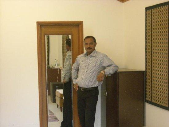 Hotel Sunrich: Atul Kumar