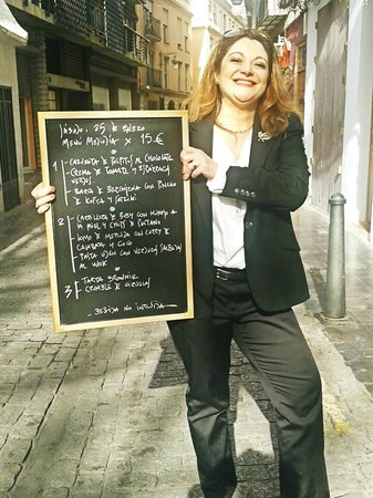 Refugio- Restaurante del Carmen: Excelente