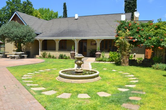 Castello Guest House