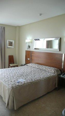 Gran Hotel Corona Sol: Habitación