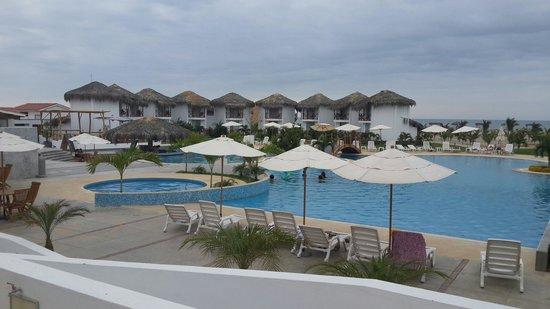 Casa Andina Select Zorritos Tumbes: piscina