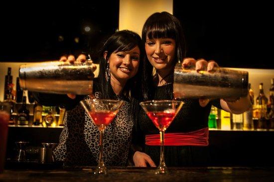 Koh Restaurant & Cocktail Lounge: Koh Cocktail Masterclass