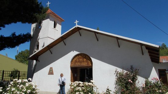 Santa Teresita del Niño Jesús: Parroquia Santa Teresita