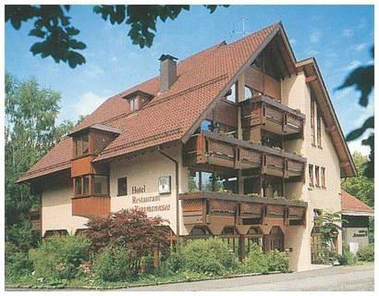 Hotel Restaurant Herrmannsee