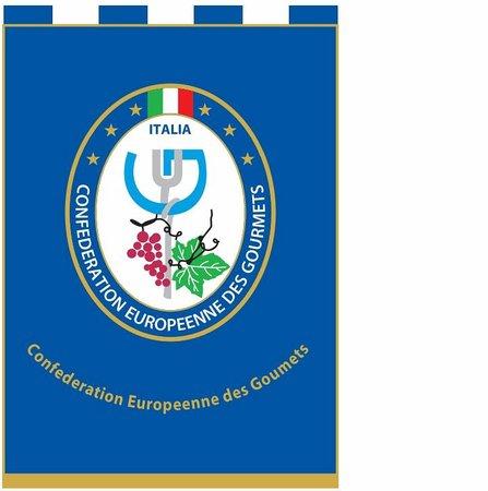 Albergo Casa Romagnosi: Confèderation Europèenne des Gourmets