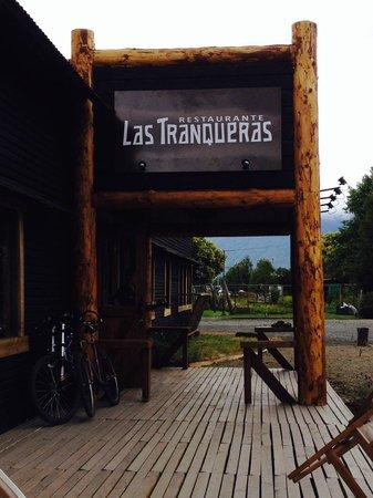 Las Tranqueras Restaurant: Las Tranqueras