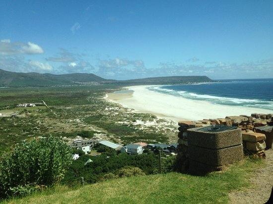 Cycle the Cape - Day Tour : Beautiful country