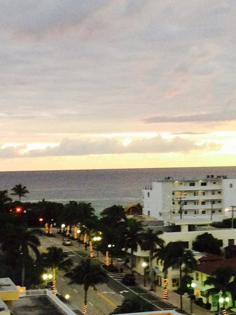 Residence Inn Delray Beach: View from room 901