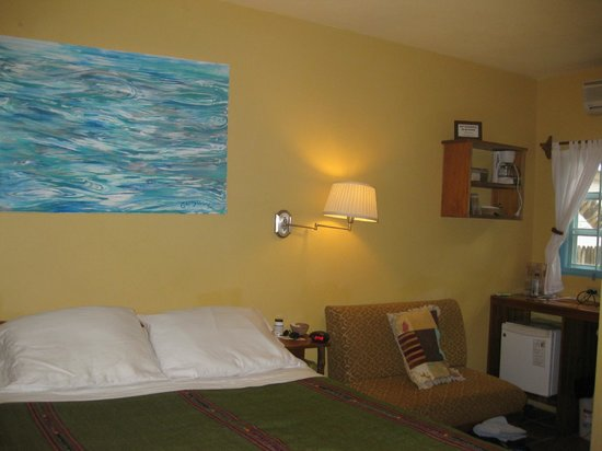 Sea Dreams Hotel : Courtyard Room