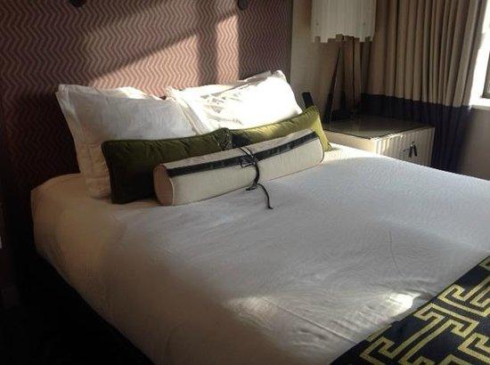 Kimpton Hotel Palomar Philadelphia : Queen