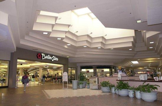 Janesville Mall