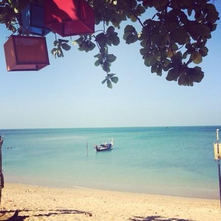 Coco Lanta Resort: dalla sdraio un sogno