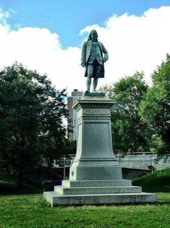 Lincoln Park: Franklin