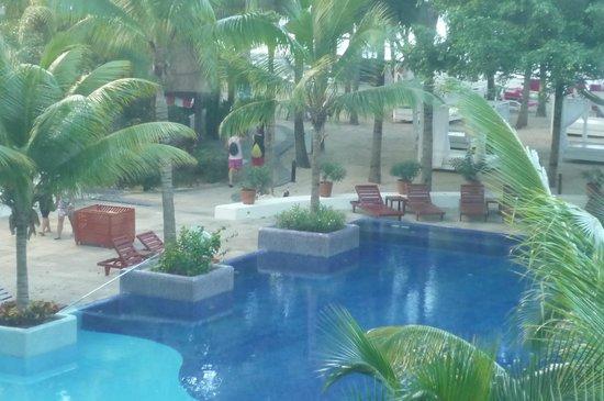 Grand Oasis Palm: alguna de las piscinas