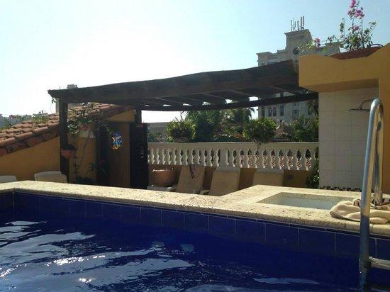 Casa La Fe - a Kali Hotel: Casa La Fe pool