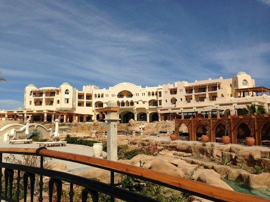 Kempinski Hotel Soma Bay : Main Building