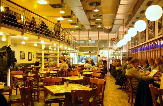 Restaurant Daniel Wischer
