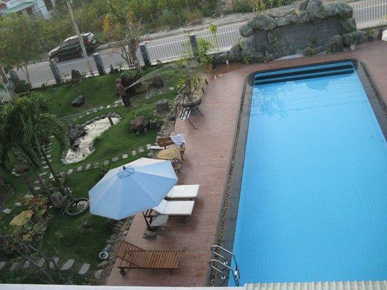 Grassland Hotel Hoi An