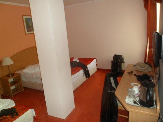 Photo of Forras Hotel Komarom