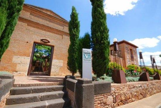 Palacio de la Serna