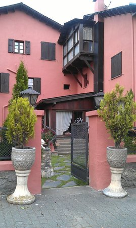 Aero Hotel Ca L'Eudald