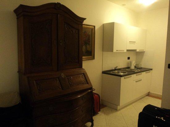 Hotel Leon D'Oro: habitacion