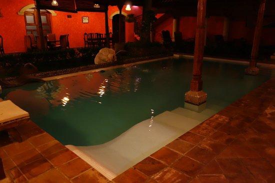 Hotel Casa del Consulado : Pool