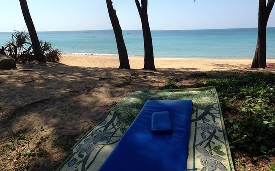 Marriott's Phuket Beach Club: It's about that time again...
