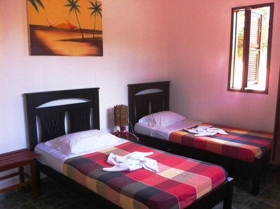 Paracuru Kite Village: Quarto Standard (standard room)