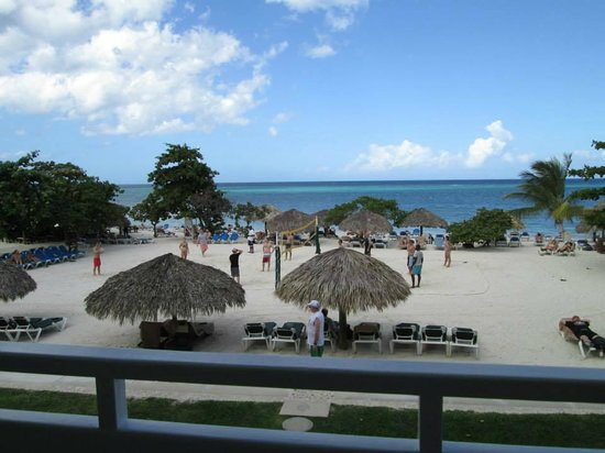 Sandals Montego Bay: another beautiful view