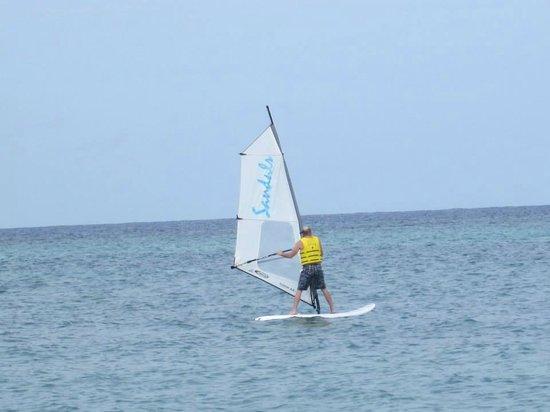 Sandals Montego Bay : Fun in the sun