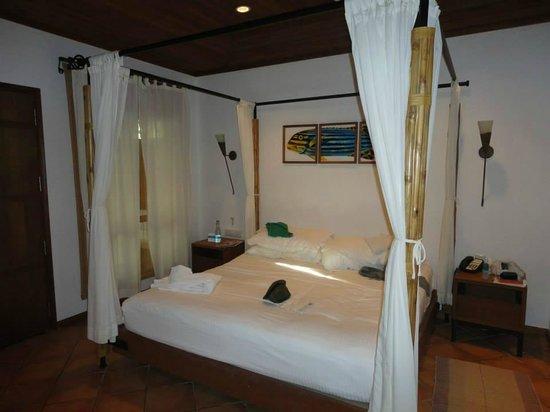 Kuramathi Island Resort: Habitación