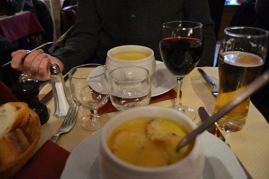 Cafe Med: Foto di Daniela M. e Salvin