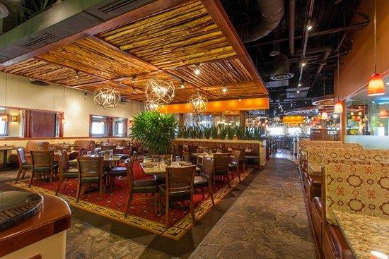 Agave Bar & Grill