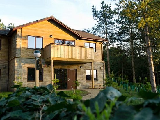 Center Parcs Woburn Forest Updated 2018 Hotel Reviews Bedford Bedfordshire Tripadvisor