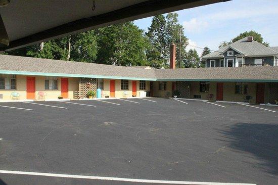 Sunset Motel: Authentic style
