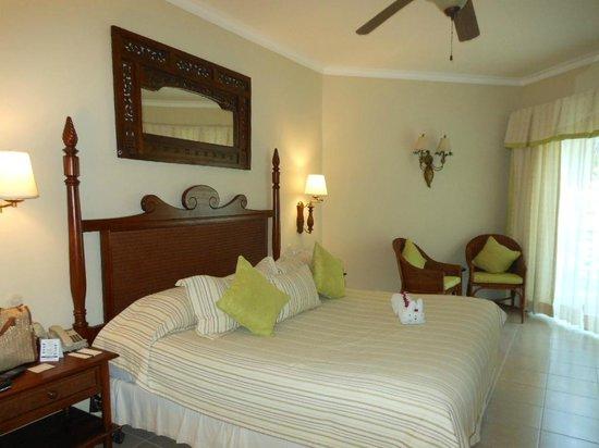 Dreams La Romana Resort & Spa: (Regular) Room upon arrival